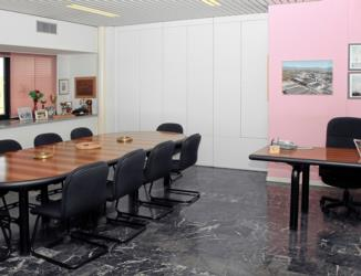 Saccavini - Meeting room